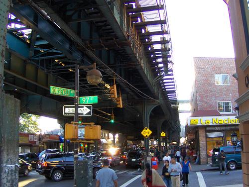 Corona Avenue Staten Island Ny