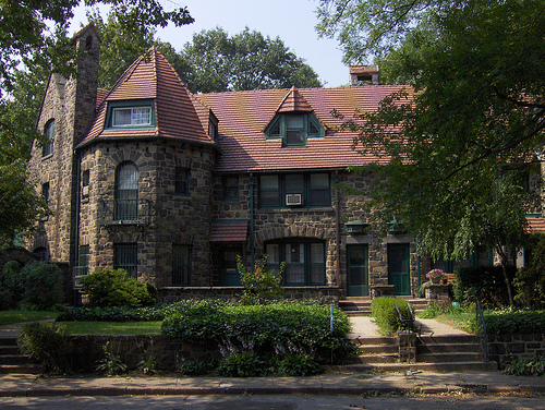 Pictures Of Forest Hills Gardens Queens