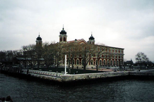 If You Want To Know Where You Came From, Stop By Ellis Island And Find Out.