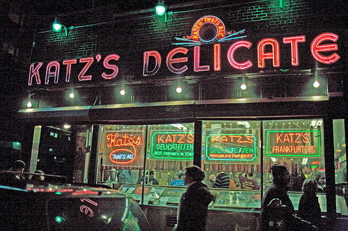 Nyc Famous Restaurants Best