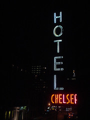 Chelsea Is Sometimes Referred To, Along With Hell's Kitchen, As Manhattan West