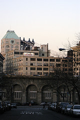 Dumbo, It Was Primarily A Manufacturing District, Housing Warehouses