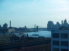 East Williamsburg Is A Name For The Area In The Northwestern Portion Of The Borough Of Brooklyn