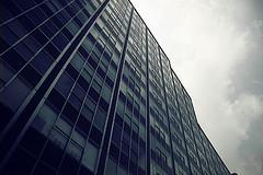 Financial District New York Manhattan