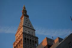 The Metropolitan Life Insurance Company Building