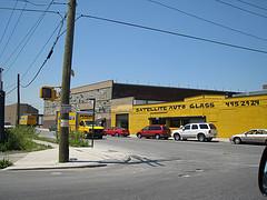 Flatlands Is A Neighborhood In The New York City Borough Of Brooklyn.