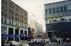 A Duane Reade Pharmacy In New York City
