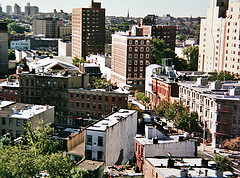 Fort Greene Is A Neighborhood In The New York City Borough Of Brooklyn.