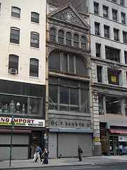 The Garment District Is A Neighborhood Of The New York City Borough Of Manhattan