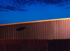 Warehouse, Gowanus, Brooklyn
