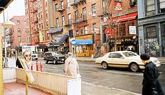 147 Bleecker Street (between Thompson And LaGuardia) New York City, Ny 10012.