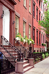 Greenwich Village Often Simply Called