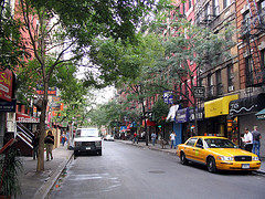 Greenwich Village Was Cleared And Turned Into Pasture By Dutch And Freed African Settlers In The 1630s