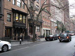 Greenwich Village Is A Largely Residential Neighborhood On The West Side Of Lower Manhattan