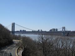 Hudson Heights, George Washington Bridge