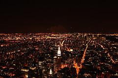 Koreatown Is A Neighborhood In The New York City Borough Of Manhattan