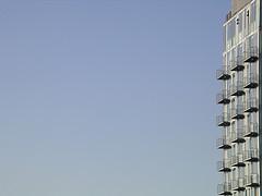 Rivington Is A 20-story Luxury Hotel On Rivington Street.