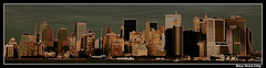 Lower Manhattan Is The Southernmost Part Of The Island Of Manhattan