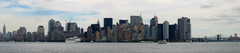Lower Manhattan Is The Main Island And Center Of Business And Government Of The City