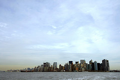 Lower Manhattan Is The Southernmost Part Of The Island, The Main Island And Center Of Business And Government
