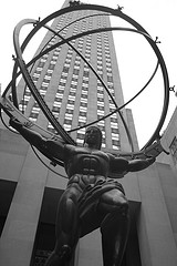 Atlas @ Midtown Manhattan, time Elapsed: 233 Days