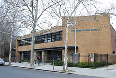 Brooklyn Public Library - Midwood Branch