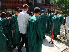 New Utrecht High School Is A Coeducational Public High School In Brooklyn, New York City,