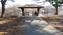 Prospect Park, 585-acre, Designed By Frederick Law Olmsted And Calvert Vaux