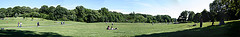 Prospect Park, It Is Run And Operated By The Recreation And Is Part Of The Brooklyn-queens Greenway.