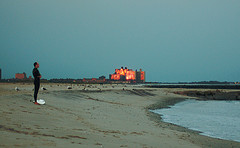 Rockaway Beach, It Is Named For Rockaway Beach, Which Is The Largest Urban Beach In The Usa
