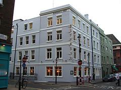Ketlners Est 1867 In Soho
