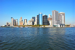 Staten Island Is Overall The Most Suburban Of The Five Boroughs Of New York City.