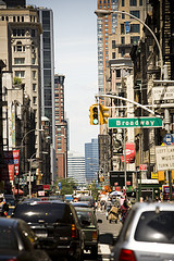 Chambers Street Is A Bi-directional (two-way) Street In The New York City Borough Of Manhattan