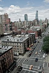 Upper West Side, It Has The Reputation Of Being Home To New York City's Affluent Cultural And Artistic Workers