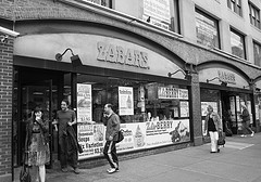A Super Specialty Food Store, Founded By Louis Zabar, On The Upper West Side Of Manhattan In New York City .