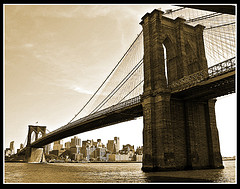 One Of The Oldest Bridge In Us Is