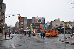 West Village Is The Western Portion Of The Greenwich Village Neighborhood In The New York City