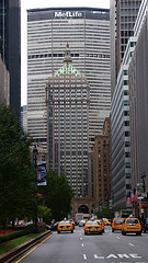 Stop By 51st Street In Manhattan And Enjoy All The Amazing Buildings.