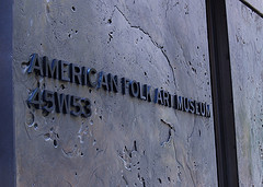 The American Folk Art Museum Is The Leading Center For The Study And Enjoyment Of American Folk Art.