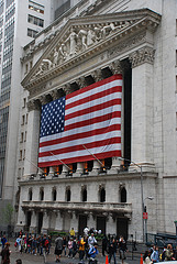 No Better Place To Find Out What The World Businesses Are Doing Than The American Stock Exchange.