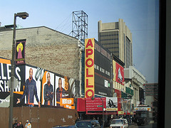 Many Famous People Get Their Start At The Apollo Theater.