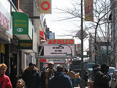 The Apollo Theater In New York City Is One Of The Most Famous Music Halls In The United States