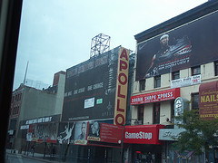 Apollo Theater Is One Of The Most Famous Music Halls In The Country.