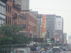The Apollo Theater Is One Of The United States Most Famous Music Halls.