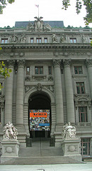 National Museum of the American Indian/New York Custom House