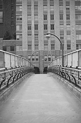 A Classical Look At The Brooklyn-battery Tunnel.