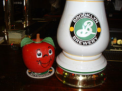The Brooklyn Brewery Was Started In 1984.