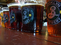 Brooklyn Brewery Was Started In 1987 By Former Associated Press