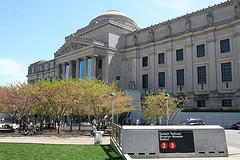A Fine Place To Get Some History Is The Brooklyn Museum.