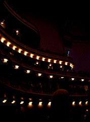 With Its Sweeping Balconies, The Main Auditorium At Carnegie Hall Seats 2,804.